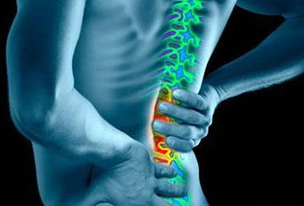 How to prevent the strain of lumbar muscles?